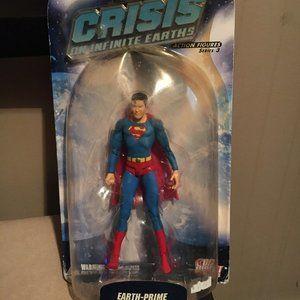 Superboy Comic Character Vintage  Series 3